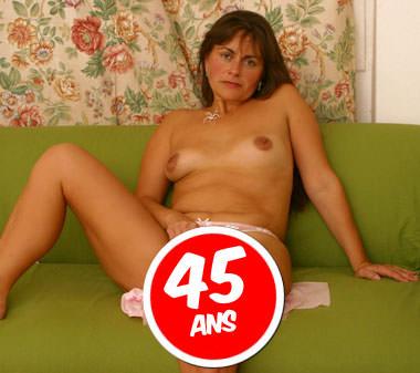 Sylvie cougard telrose